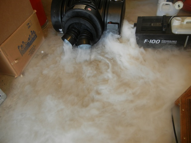 f 100 and dry ice chiller