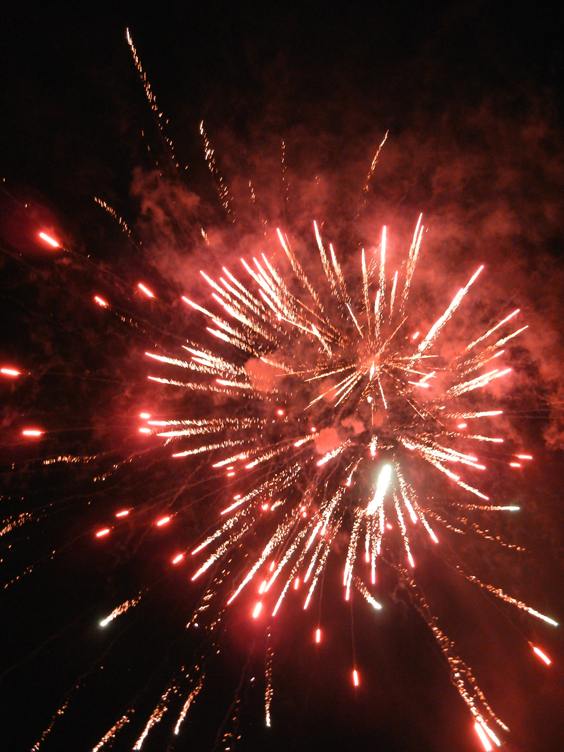 Professional Fireworks Displays Special Effects Florida