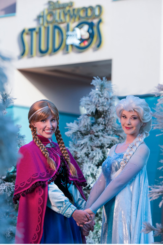 snow machines for Disney frozen at the