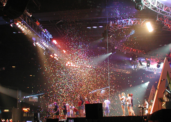 special effects confetti cannons confetti cannons effects magicfx
