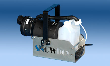 Snowboy Movie Small Handheld