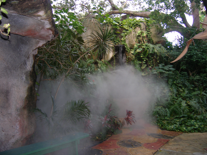 Special Effects Water Effects Water Cannons Water